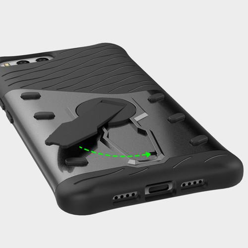 Xiaomi mi6 case original xiomi mi 6 back cover hard protective phone cases Armor Shockproof xiaomi mi6 case cover 5.15