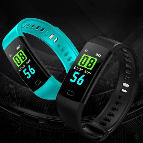 IP67 Smart Wrist Blood Pressure Pulse Monitors Heart Rate Sleep Fitness Sports Smartband MONITOR Health BLOOD PRESSURE Monitor
