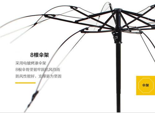 Striple Sunshade Umbrella For Women Sun Protection Sun&Rain Umbrella High Quality Windproof Umbrella Sombrillas