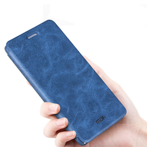 xiaomi mi max 2 case 6.44 xiaomi mi max2 case cover leather hard full protect MOFi original case for xiaomi mi max 2 cases