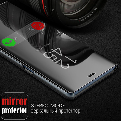 Luxury Flip Stand Smart View Phone Case For Samsung Galaxy A5 A7 J7 J5 2017 Flip Stand Phone Cover For Samsung J7 A5 2017 Cases