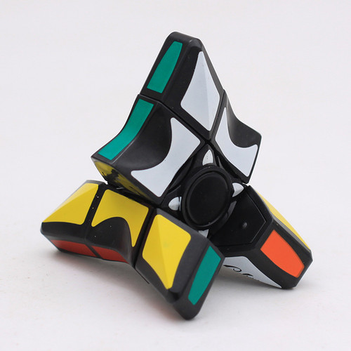 New 1x3x3 Novelty spinner Rubiks Cube Magic Cube Educational Puzzle Children antistress Toys Learning Cubo Anti-stress Toy ZJD