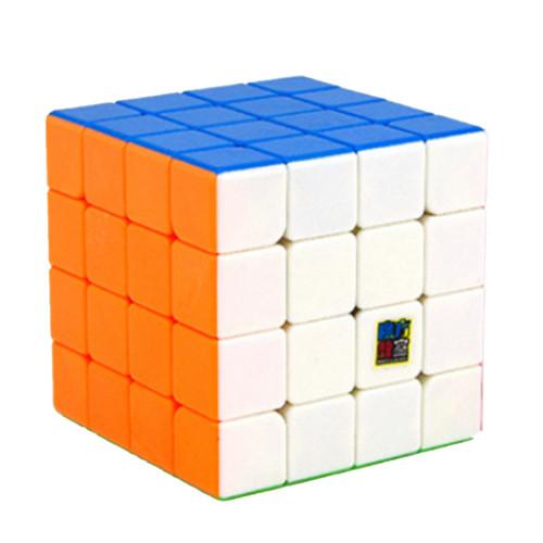 MoYu MF4 Cubing Classroom Speedcubing 4x4x4 Magic Cube Puzzle Toys for Beginners