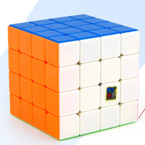 MoYu MF4 Cubing Classroom Speedcubing 4x4x4 Magic Cube Puzzle Toys for Beginners