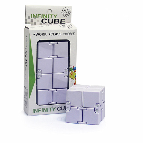 New Trend Creative Magic fidget cube antistress cube toys Office flip Cubic Puzzle puzzles & magic cubes