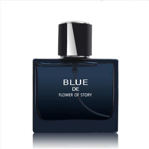 OKeny's 50ML Mini Men Perfume Bottle Long Lasting Fragrance Spray Men's Cologne Perfume Parfum Eau De Cologne Deodorant