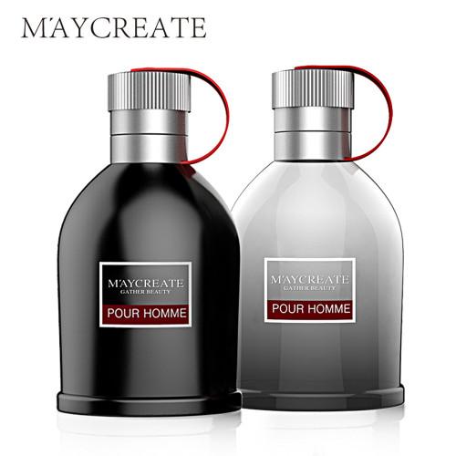 MayCreate Original 100ml Portable Perfume Fro Men Classic Spray Long Lasting Perfumes Fragrance Men's Male Cologne Parfum Eau De
