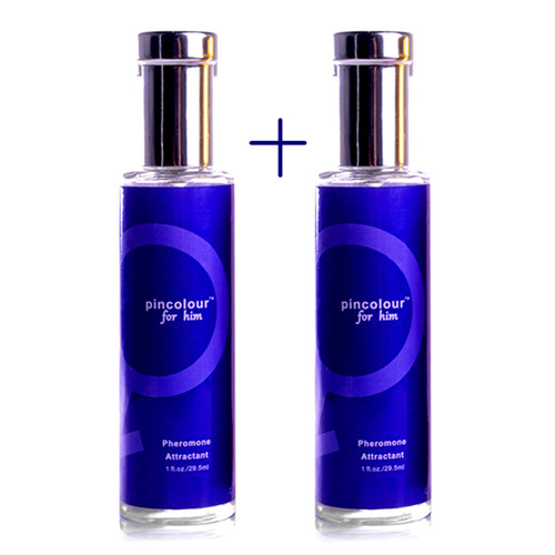 Deodorant perfume for men Seduce aphrodisiac Male spray oil and pheromone flirt perfume men attract girl, free shipping 2 pcs
