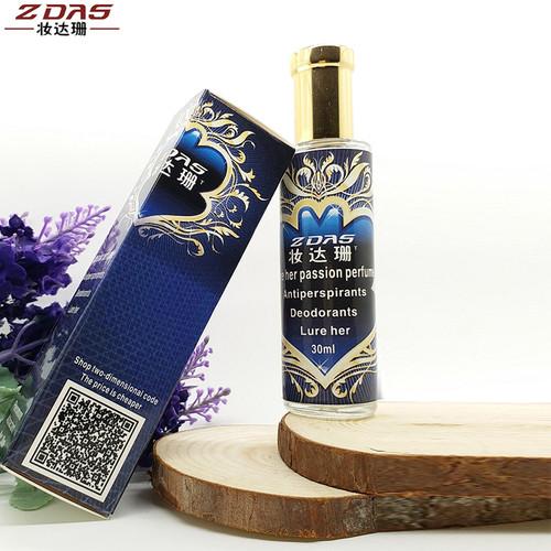 aphrodisiac perfume with pheromones Fragrances for men attract the opposite sex parfum deodorants Antiperspirants Oil 30ml