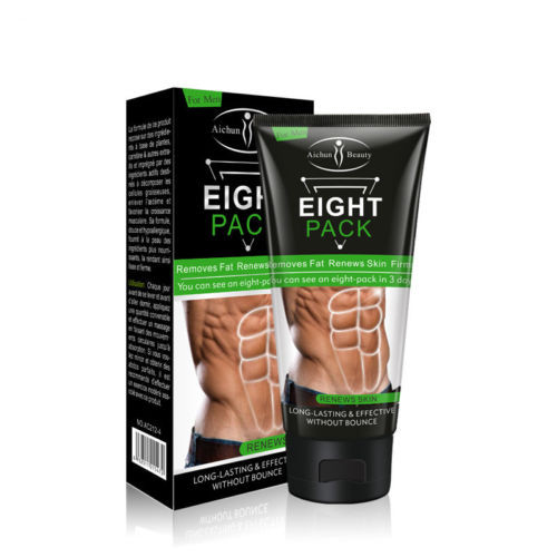 Men Men Slimming Cream Fat Burning Muscle Belly Stomach Reducer Gel Weight Loss Slimming Deodorant Cream
