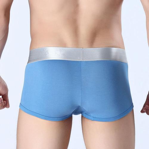 2017 NEW Summer dress Caienkeni Cotton Underwear Men Boxer Shorts mens underwear Male Panties