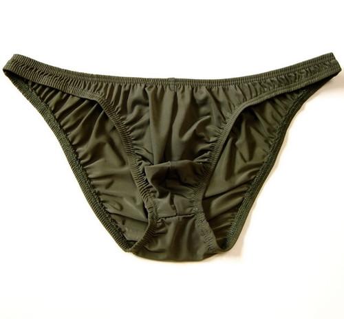U Convex Briefs Men Slip Sexy Solid Underpants Man Underwear Homme Calzoncillos Ropa Mens Cueca