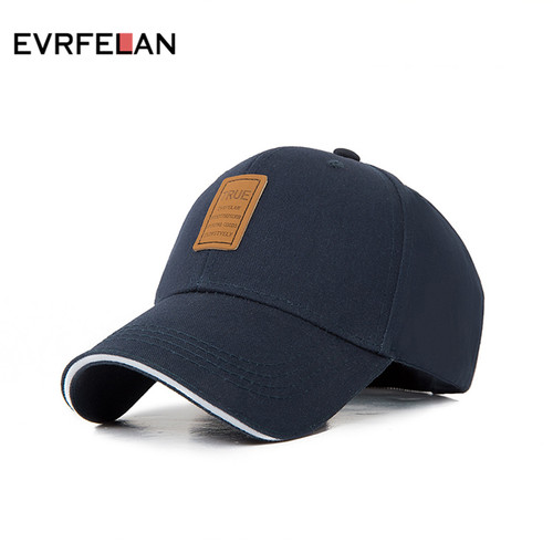 Evrfelan Summer Spring Cotton Baseball Cap Women Men Hat Fashion Snapback Cap Unisex Hip Hop Cap For Boys Girls Bone Wholesale