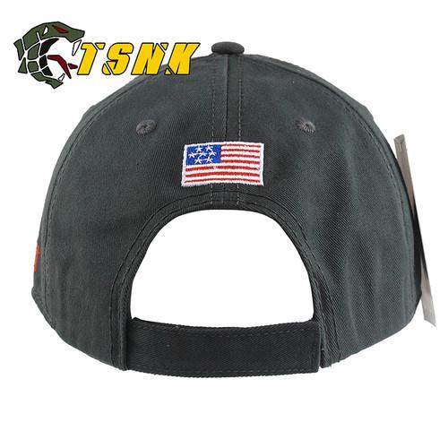 be78523d4e8a5 TSNK Cotton Baseball Cap branded women men Tactical army caps Seals  Punisher American Sniper baseball hat