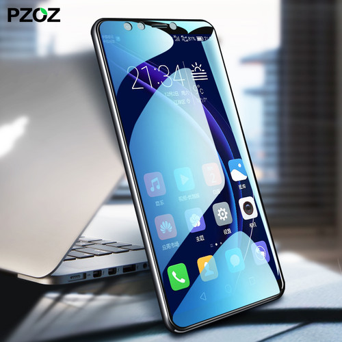 PZOZ For Huawei Honor 9 Lite Tempered Glass Screen Protector Full Cover Accessories Flim Protective For Huawei Honor9 Pro Glass