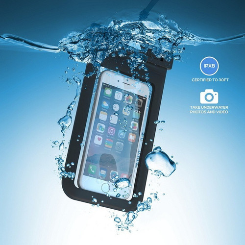 2017 Waterproof case Phone Case Bag for iPhone 7 6 6S plus Pouch Underwater Mobile Phone Case for Samsung galaxy s7 s6 s5 s4