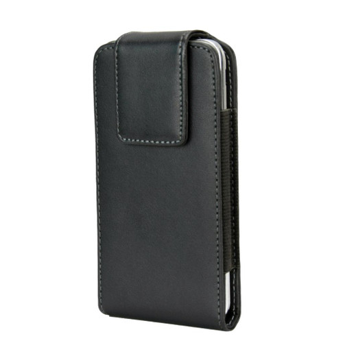 """HATOLY 5.2-5.7"""" Belt Clip Leather Holster For Xiaomi Redmi Note 4 Case Mobile Phone Bag Cover For Xiaomi Redmi Note 4 Case <"""