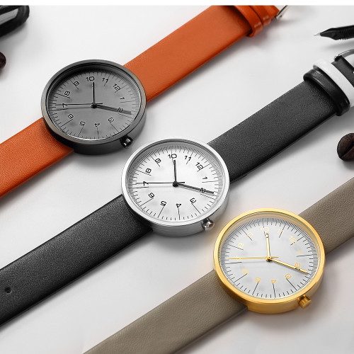 GEEKTHINK Ladies Fashion Quartz Watch Women Watches Luxury Brand Leather Watch Women Female Clock relogio feminino SAAT