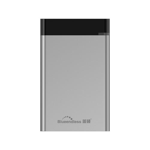 """Blueendless External Hard Drive 1TB 2TB 500GB USB 3.0 Hard Disk HDD 2.5"""" HD externo disco Hard Drive"""
