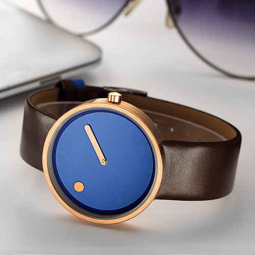 Luxury Brand Quartz Watch Women Leather Casual Ladies Simple Wrist watch Ladies Girl Clock Female Creative Gift designer
