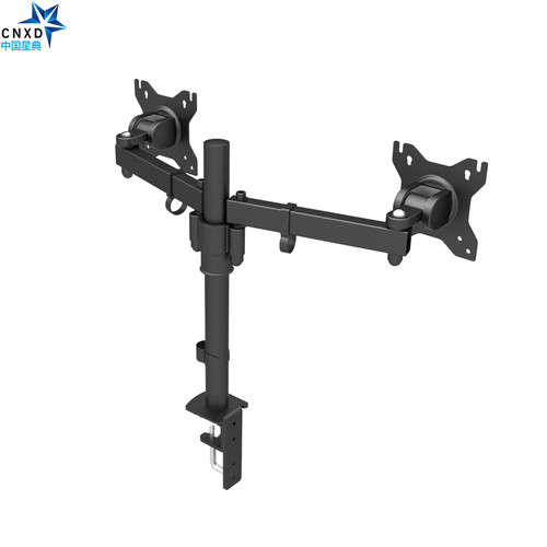 "360 Degree Monitor Desktop Stand 17""-25"" Monitor Holder Monitor Arm Full Motion Monitor Mount Bracket 100x100 Vesa Mount"