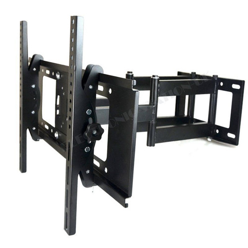 "Full Swivel Tilt LED LCD TVS Wall Mount Bracket for Samsung LG TCL Sony TV 26""-70"" 32"" 35"" 38"" 40"" 42"" 45"" 47""55"" 60"" 65"""