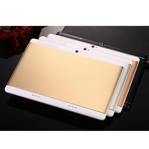 """Free 10.1 Inch tablet 3G 4G Lte Android Phablet Tablets PC Tab Pad 10"""" IPS MTK Octa Core 4GB RAM 64GB ROM WIFI Bluetooth GPS"""