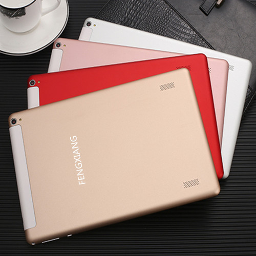FENGXIANG 10.1 inch 4G LTE Android 7.0  tablets Octa Core  IPS tablet pcs 4GB RAM 64GB ROM wifi GPS 3G/4G Mobile phone tablet pc