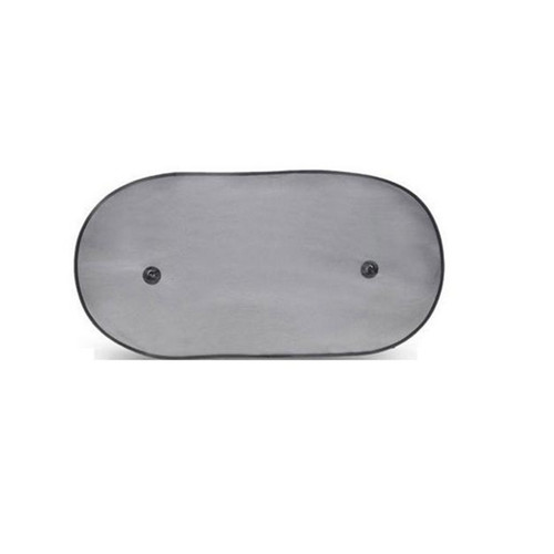 Tech Car Rear Window Sunshade Sun Shade Cover Visor Mesh Shield High Quality car-styling car accessories