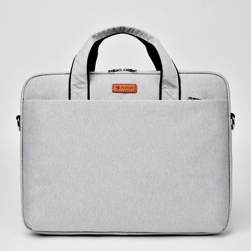 Fashion Brand laptop bag 15.6 14 13.3 inch Notebook messenger shoulder bag Men Women handbag Computer Crossbody Carry Sleeve bag
