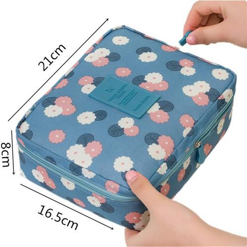 SAFEBET Brand Multifunction Organizer Waterproof Portable Makeup Bag Man Women Cosmetic Bag Travel Necessity Beauty Case bag