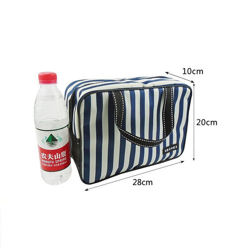 New Women And Men Large Waterproof Makeup Bag Oxford Cloth Travel Wash Bag Organizer Case Necessaries Make Up Wash Toiletry Bag