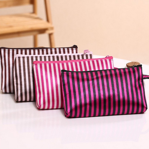 NEW Cute Cosmetic Bag  mini make up bag Simple wash bag Small storage bag wholesale