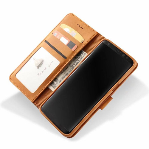 For samsung galaxy s9 case wallet leather flip stand phone case For samsung galaxy s9 plus case Cover wallet 6.2' phone case