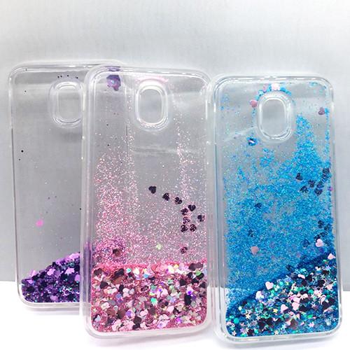 Luxury Glitter Case For Samsung Galaxy J3 J7 J5 2017 Cover Silicon Case For Samsung S6 S7 Edge S8 S9 Plus Case Liquid Soft Coque