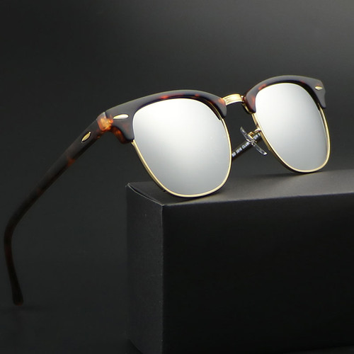 Bruno Dunn Vintage Sunglasses Men Women 2018 Brand Designer Sun Glasses for male Female Gafas Oculos De Sol Feminino Lunette Ray