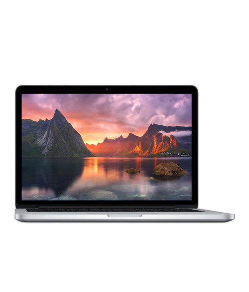 "Apple Macbook Pro ME865HN/A i5/256GB/4GB RAM/ 13.3"" Display Laptop"