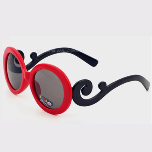 Beautyeye Children sunglasses 2018 new boys and girls sun glasses cloud shelves, fashion sunglasses Oculos UV400