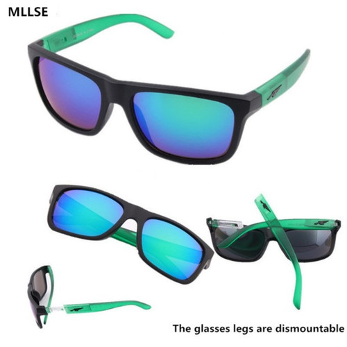 2018 Arnette Sunglasses Men Sun Glasses Driving UV400 Vintage Motion Sunglass Women gafas de sol de los hombres oculos masculino