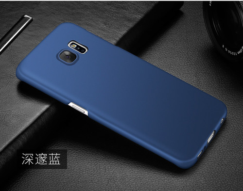 Luxury Hard Matte Case For Samsung Galaxy S3 S4 S5 S6 S7 Edge S8 A3 A5 J1 J3 J5 J7 2016 2017 Grand Prime J7 neo J701 Funda Cover