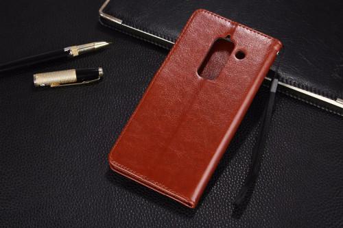 For Letv Le Max 2 X820 Case Flip PU Leather Case Stand Cover For Letv Le Max 2 X820 Case Card Slot