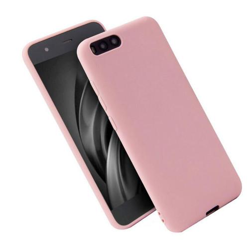 """Xiaomi Mi6 Mi 6 5.15""""inch Matte Candy Solid color Silicone TPU soft case for Xiaomi Mi 6 Mi6 Ultra thin cover case"""