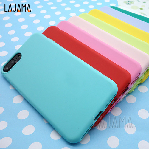 For Iphone 6s case For Iphone 6 Macaron Phone Bag Cases Silicone Case for Iphone 5 5s se 6 6s 7 8 Plus Case Cover for Iphone 6