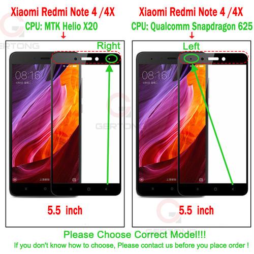 Full Cover Tempered Glass For Xiaomi Redmi 4X 5 Plus 4A 5A Redmi Note 5 Pro 4X Note 4 5A Prime Screen Protector Toughened Film