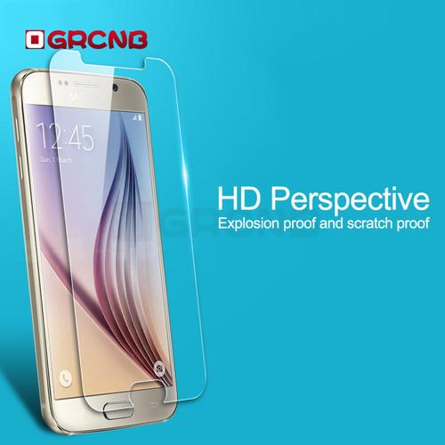 2.5D Tempered Glass For Samsung Galaxy J1 2016 J3 J5 J7 2016 Screen Protector For Samsung A3 A5 A710 2017 Tempered Glass Film