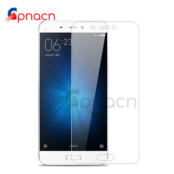 9H Screen Protector Tempered Glass For Xiaomi mi5 mi5S plus mi3 mi4 mi4s For Xiaomi Redmi 4 4X 4A Redmi 3 Note 4 Note 4X film