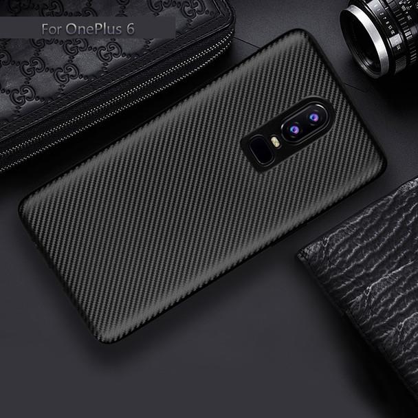 new style 5540b 73b8d sFor Coque OnePlus 6 5T 5 3T 3 One Plus 6 Case Cover Luxury Silicone Carbon  Fibre Case Etui Fundas Telefoon Hoesjes