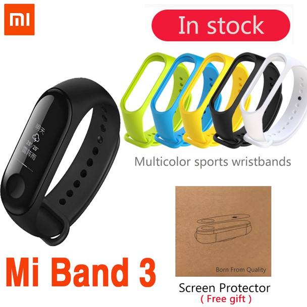 MI Band 3 onshopdeals.com