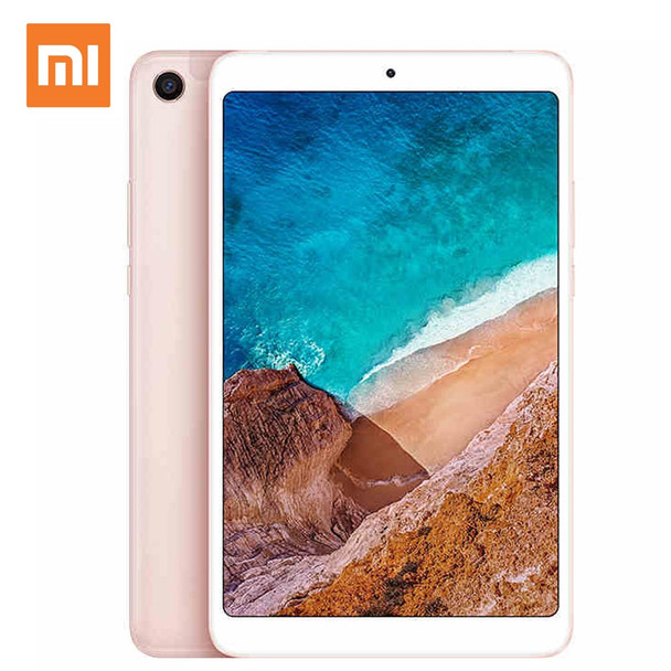 Xiaomi Mi Pad 4 MiPad 4 8 inch Tablet Snapdragon 660 Octa Core 32GB / 64GB 1920x1200 FHD AI Face ID 13.0MP+5.0MP Android Tablet