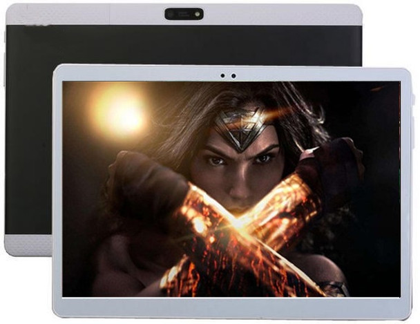 10 inch Tablet pc Android 6.0 Octa core 1280x800 IPS HD 5.0MP 4GB RAM 64GB ROM GPS 3G WCDMA tablet and Gift DHL free